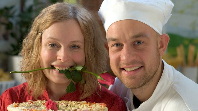 Spagetti makaroner, hundra miljoner : Korv och bröder