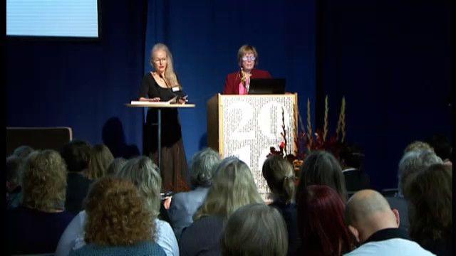 UR Samtiden - Bok och bibliotek 2010 : Dyslexi - förbannelse och möjlighet