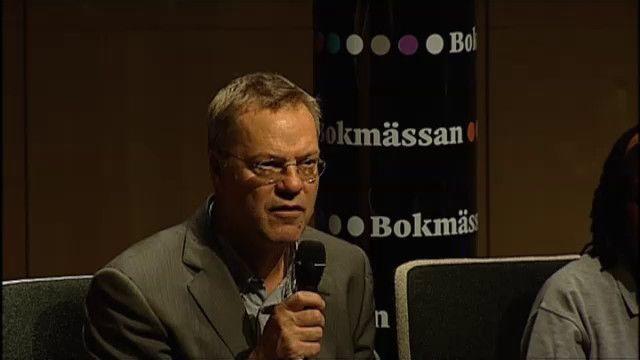 UR Samtiden - Bok och bibliotek 2010 : Hur farligt lever boken i Afrika?