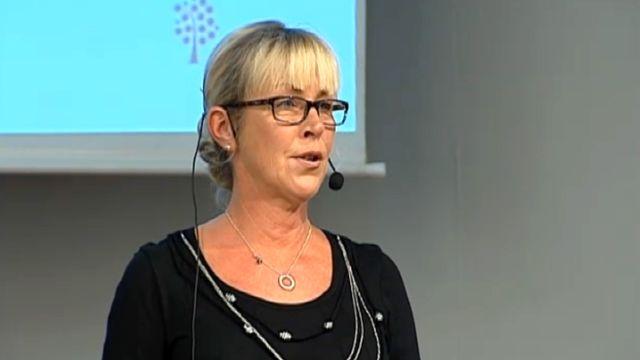 UR Samtiden - Bok och bibliotek 2010 : Skönlitteratur - speglar eller fönster?