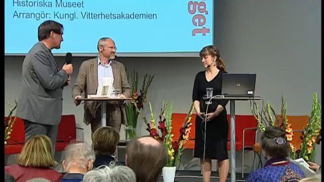 UR Samtiden - Bok och bibliotek 2010 : Heliga Birgittas uppenbarelser och liv