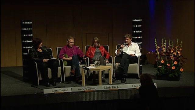 UR Samtiden - Bok och bibliotek 2010 : Andliga övningar för tveksamma