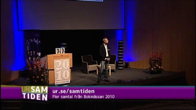 UR Samtiden - Bok och bibliotek 2010 : Vart är du på väg - och vill du dit?