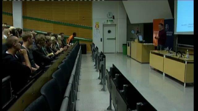 UR Samtiden - Forskardagarna 2010 : Förändrar Internet tabun kring självmord?