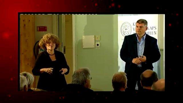 UR Samtiden - Nobelpriset 2010 : Grafen - så fungerar det