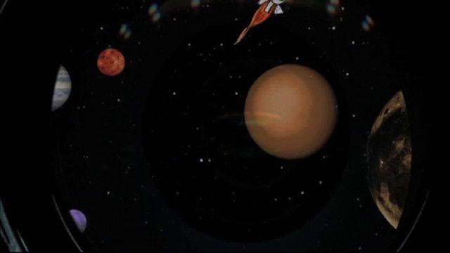 Himlagrisar och stjärnkastruller : Stjärnhimlen