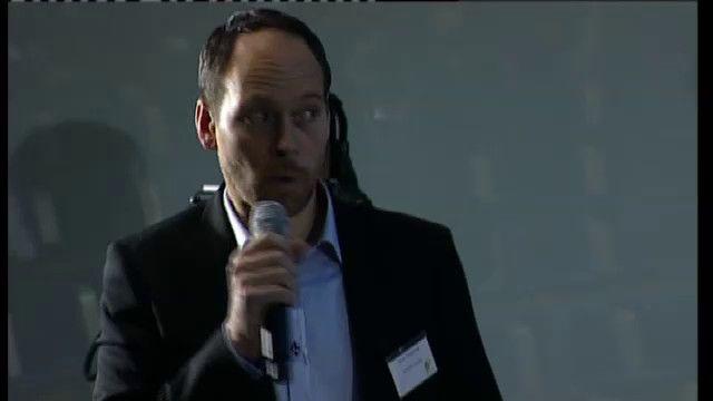 UR Samtiden - Digitalt kulturarv : Paneldiskussion