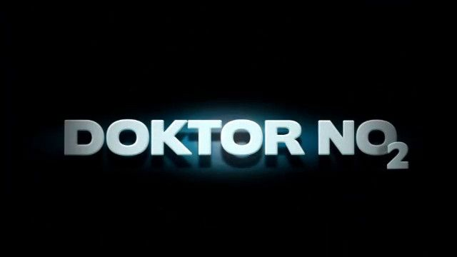 Doktor NO : Gasattack