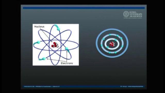 UR Samtiden - Nobelpriset 2010 : Snabbkurs i organisk kemi