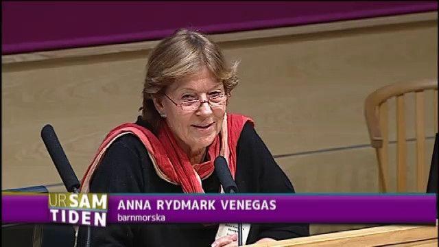 UR Samtiden - Rätt till vård : Det humanitära perspektivet.