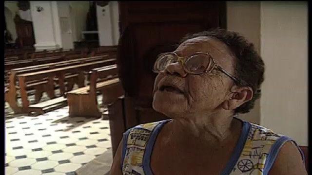 Vi kallar dom u-länder : Drömmen om Kuba