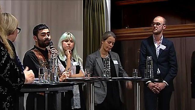 UR Samtiden - Har modet modet? : Debatt - Vad bör modebranschen göra?