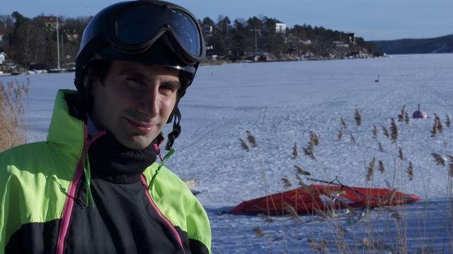 Doktor NO : På hal is