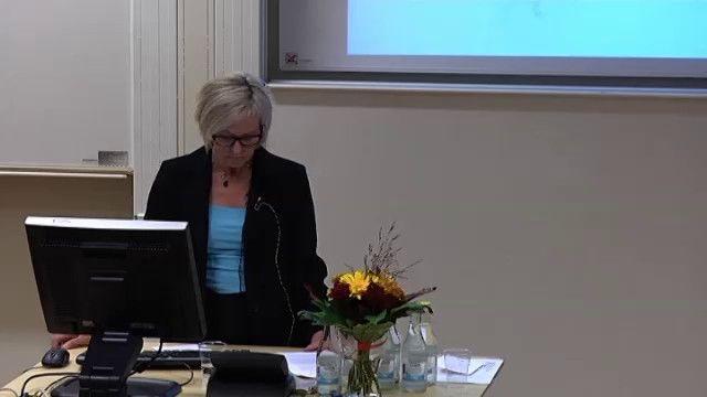 UR Samtiden - Installationsföreläsningar i Jönköping : Att göra lärande möjligt