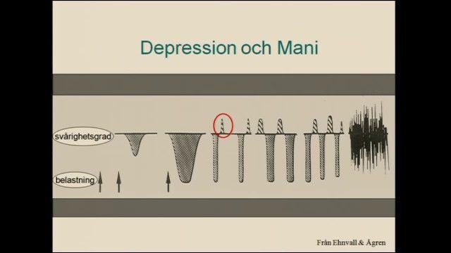 UR Samtiden - Depression och mani : Dödliga tillstånd!