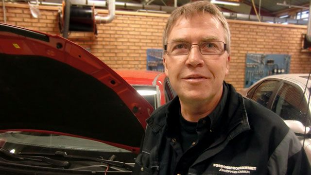 Lärarrummet : Anders Johansson