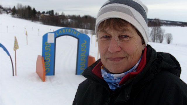 Lärarrummet : Susanne Olofsson