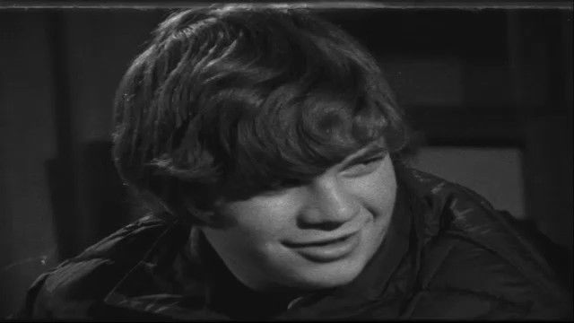 Tidsresor i modets värld : Beatlesfrisyr