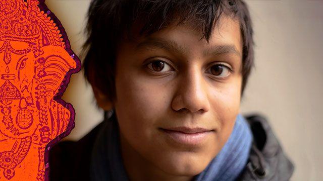 Indiska berättelser : Prahlada