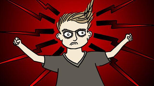 Doremi en español : Pablo blir arg