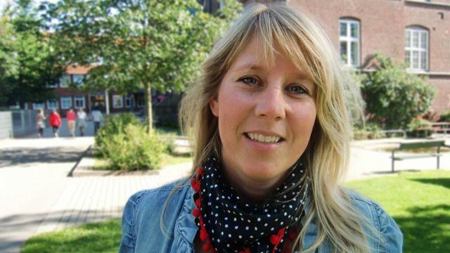 Bildningsbyrån - integration : Utsikter på skola i Landskrona