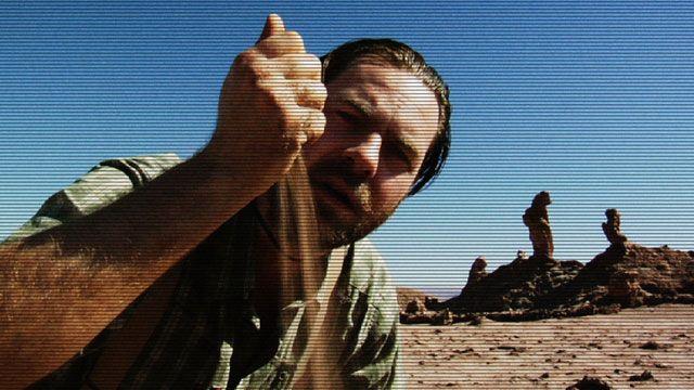 Extreme places with Björnulf : Jorden i Atacamaöknen