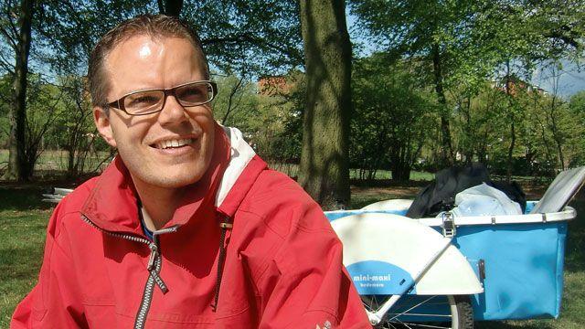 Lärarrummet : Max Persson