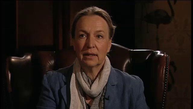 En bok, en författare : Margareta Sörenson