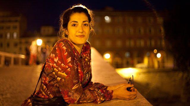 Rena rama arabiskan : Språkarkeologi