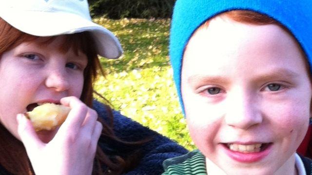 Barnaministeriet Dokumentär : Hemundervisning istället för vanlig skola?