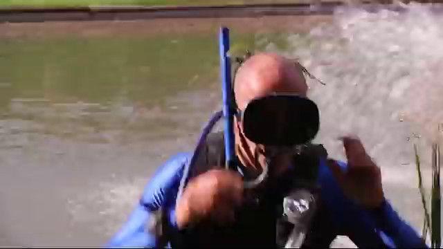 Vattenlåtar : H2O