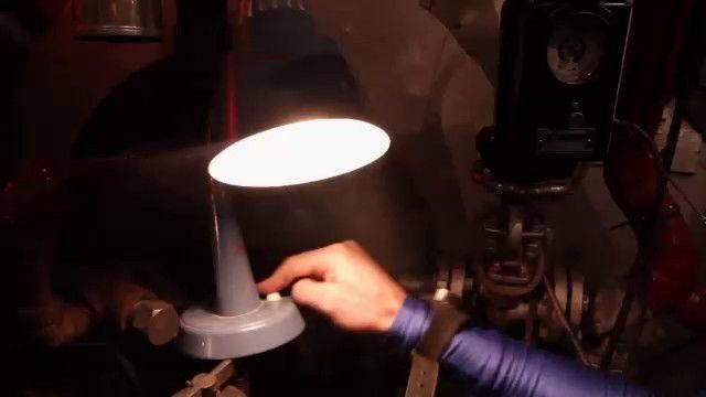 Vattenlåtar : Elektricitet
