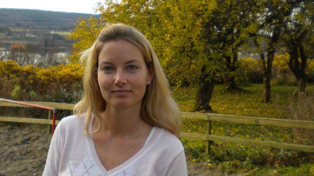 Lärarrummet : Susanne Fahlgren