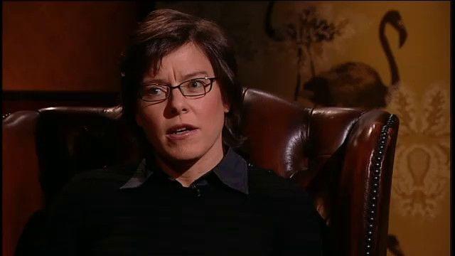 En bok, en författare : Lena Andersson