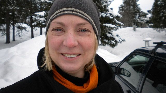 Lärarrummet : Lisa Holmström