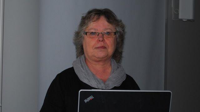 Lärarrummet : Mona Schiller