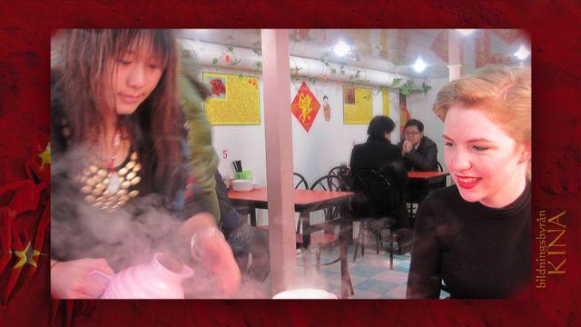kinesiska dating service äktenskap gratis hiv-hookup
