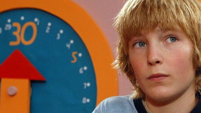 Lockie Leonard : The clock's tickin'
