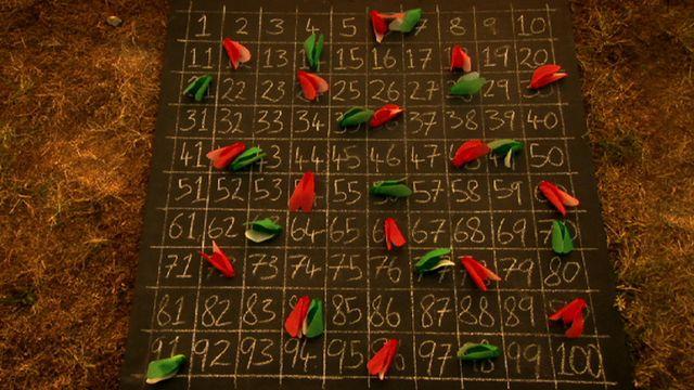 Matematikens skönhet : Tal