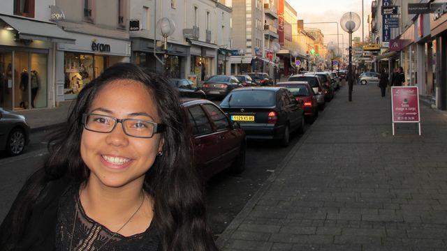 301 jours, France : En ville