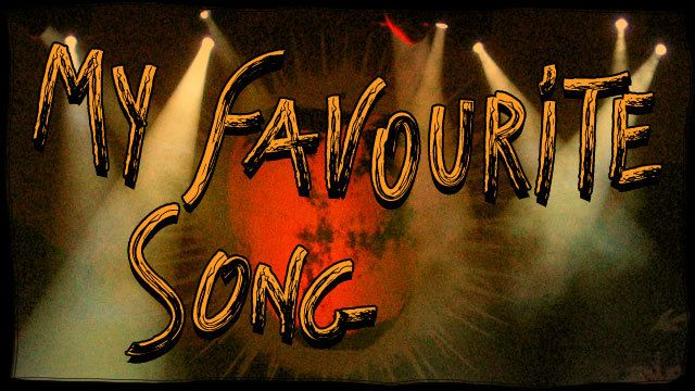 My favourite song : Ruphak Banerjee's favourite song
