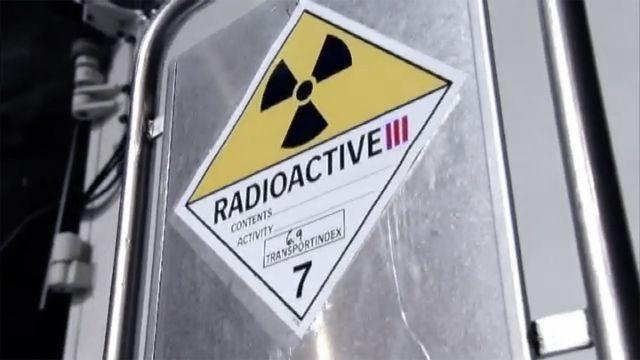 Fatta fakta : Kärnkraft