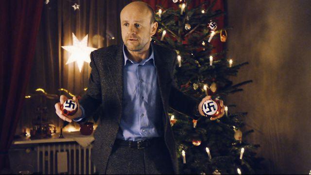 Kortfilmsklubben - tyska : Der kleine Nazi
