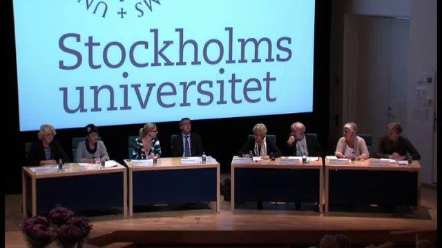 UR Samtiden - 2020 års skola : Från problem till förebild