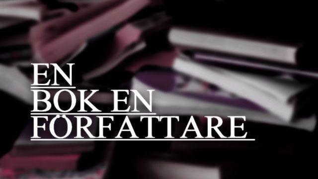 En bok, en författare : Fredrik S. Heffermehl