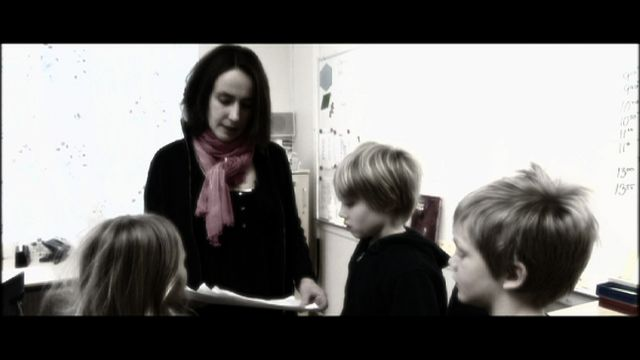 Pedagogens retorik : Den muntliga relationen