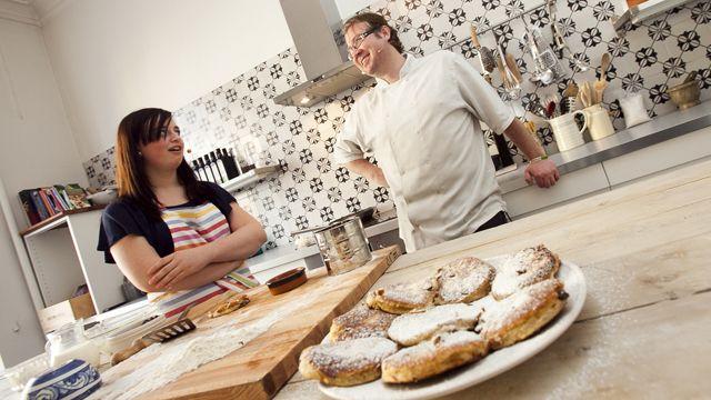 Mission Food : Quick Fix - Welsh Cakes