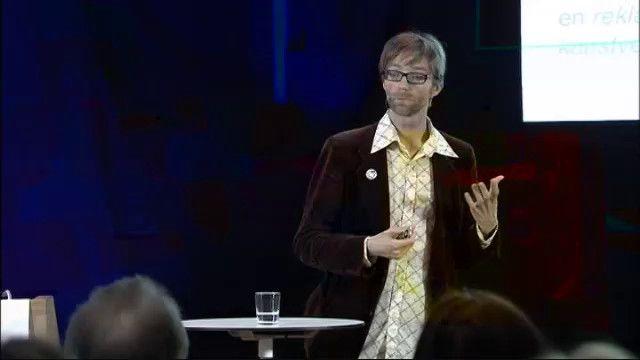 UR Samtiden - Lundaforskare föreläser : Musikvideon som konstverk