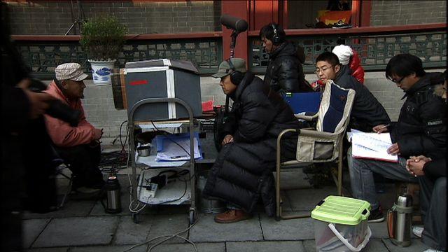 Kina om Kina : Kultur för miljarder
