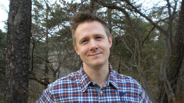 Lärarrummet : Per Falk, IKT-pedagog
